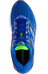saucony Guide 9 Running Shoe Men blue/slime/black